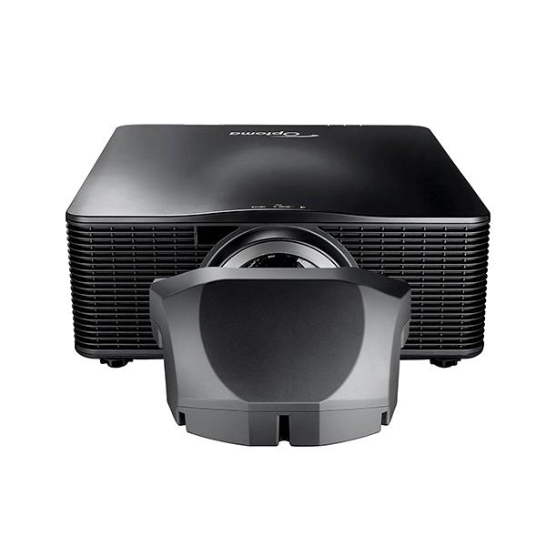 明るい7500ルーメン・WUXGA レーザー DLPプロジェクター Optoma オプトマ ZU750(超短焦点レンズ「BX-CTA16」搭載品)