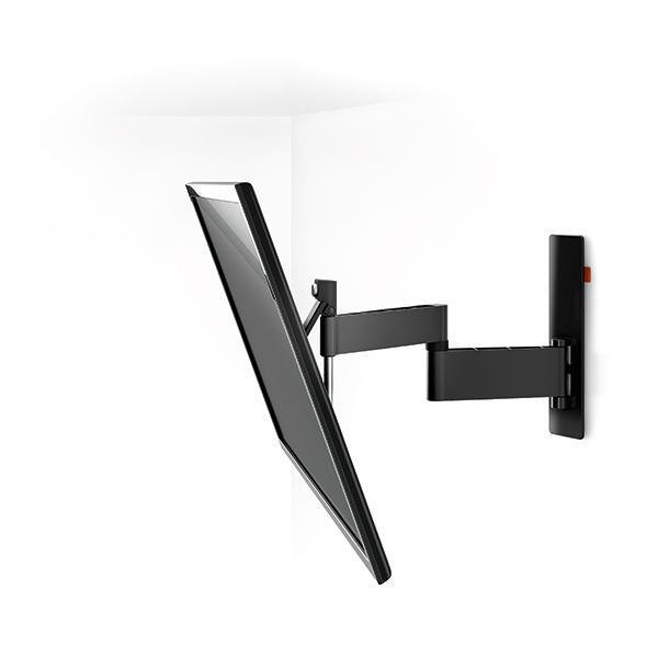中型・大型 40〜65型 テレビ壁掛け金具 Vogel's ボーゲルズ WALL3345(壁付・ダブルアーム 首振り180°回転)