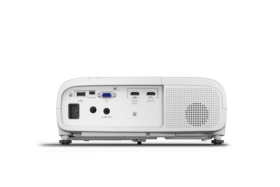 フルHD ホームプロジェクター dreamio EPSON エプソン EH-TW5650