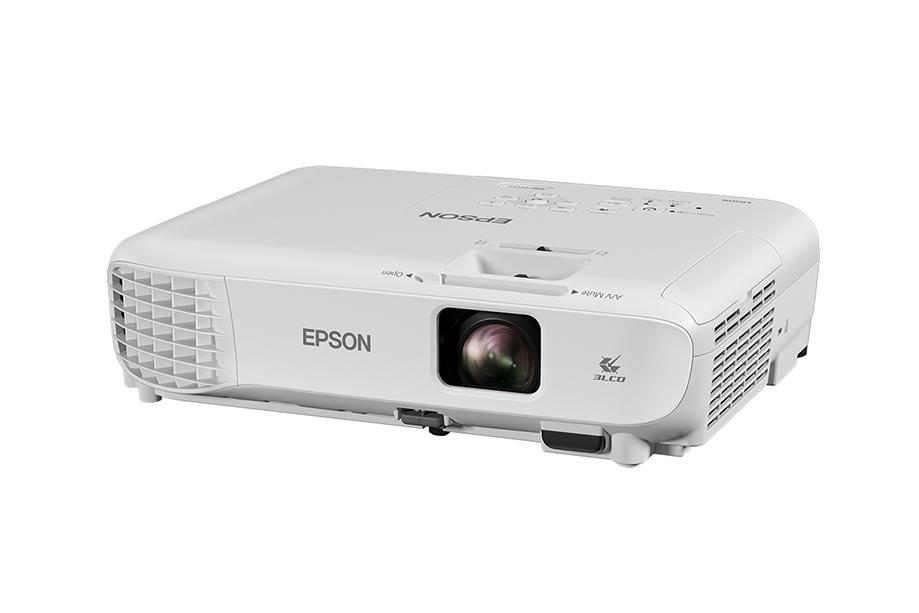 WXGA(1280×800) ホーム&ビジネスプロジェクター dreamio EPSON エプソン EB-W05