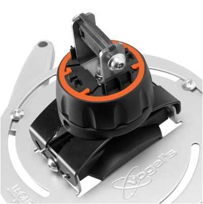 Vogel's ボーゲルズ プロジェクター 取付金具 PPC2500S1(天吊・天井補強プレートのセット)