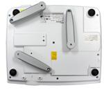 Vogel's ボーゲルズ プロジェクター 取付金具・高天井用 PPC2555(天吊・570〜870mm伸縮パイプセット)