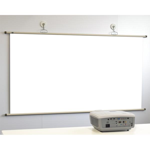 77インチ 掛図 スクリーン (マスクなし) OS オーエス MT-77