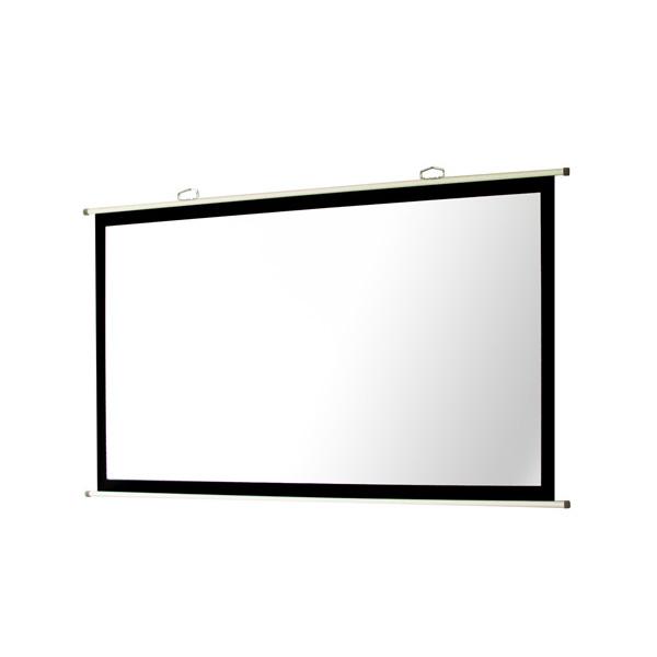 80インチ 掛図 スクリーン (マスク付き) OS オーエス SMH-080HM