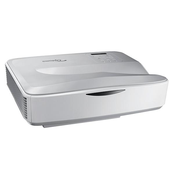 超短焦点 フルHD レーザー DLPプロジェクター Optoma オプトマ ZH400UST