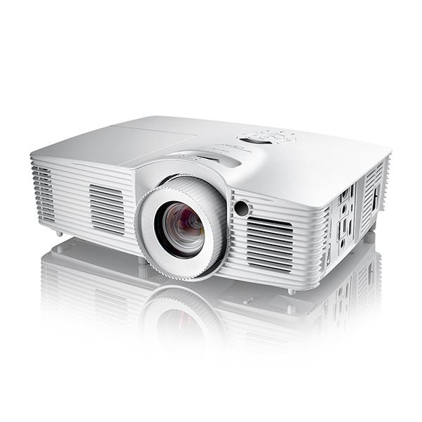 <今だけ2台限定セール>フルHD DLPプロジェクター Optoma オプトマ HD39Darbee