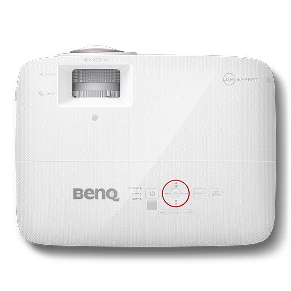 短焦点 フルHD プロジェクター BenQ TH671ST