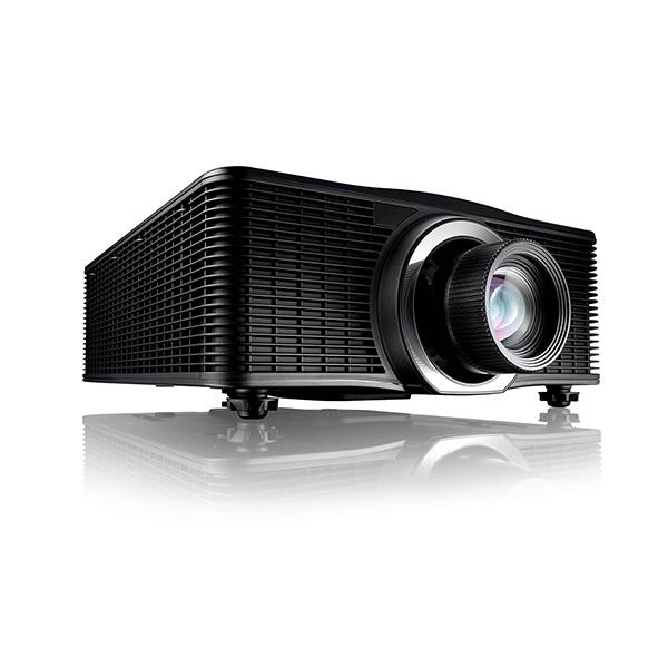 明るい7500ルーメン・WUXGA レーザー DLPプロジェクター Optoma オプトマ ZU750(標準レンズ「BX-CAA06」搭載品)