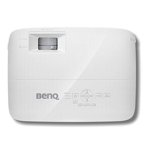 SVGA ビジネス・プロジェクター BenQ MS550