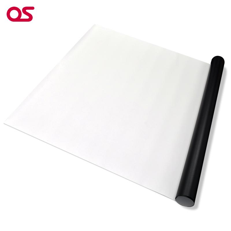 【大サイズ・10mカット販売】パペルマット(ポスター・壁紙タイプスクリーン) OS オーエス WM201(1.82m×10m)