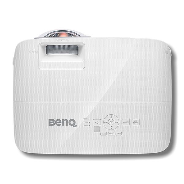 短焦点 WXGA プロクジェクター BenQ MW826ST