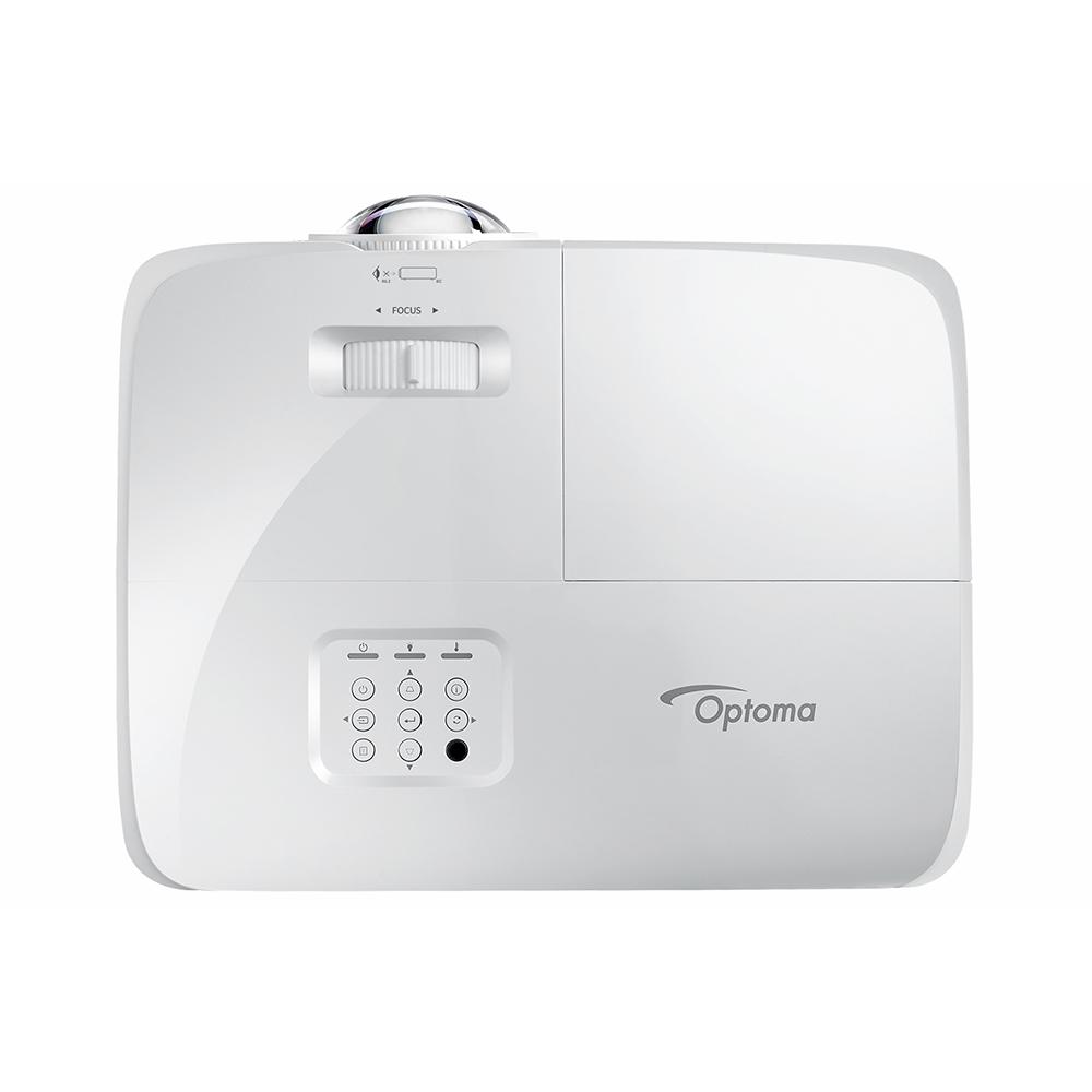 明るい3800ルーメン・短焦点 フルHD ゲーム用プロジェクター Optoma オプトマ GT1080HDR(4K信号対応/HDR互換)