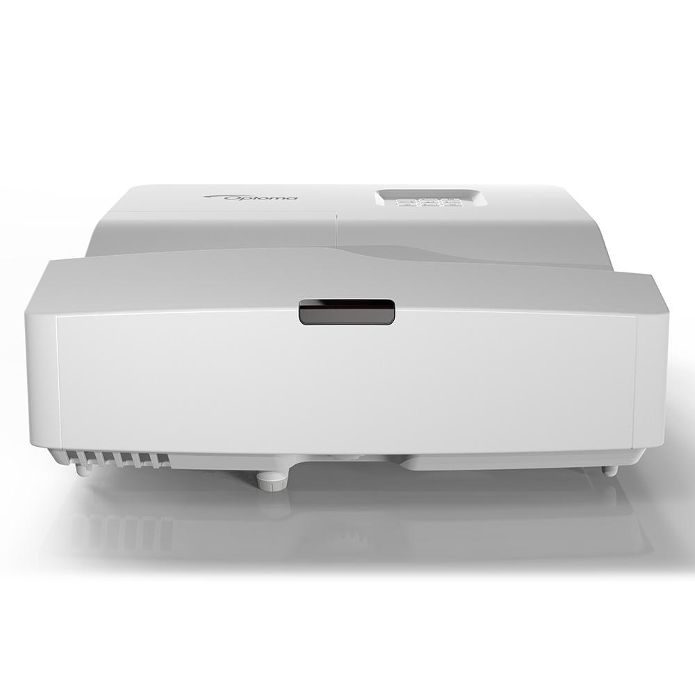 明るい4000ルーメン・超短焦点 WXGA DLPプロジェクター Optoma オプトマ W340UST