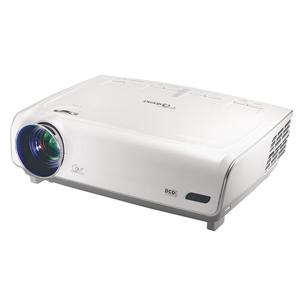 Optoma プロジェクター HD72i用 リモコン 45.83F01G001