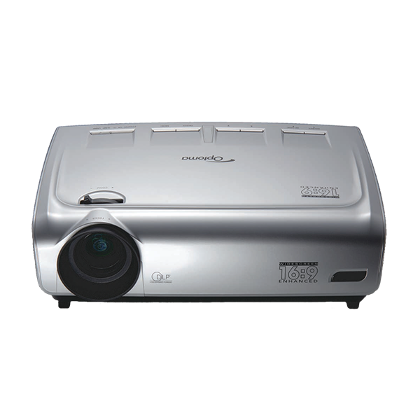 Optoma プロジェクター EP1690/EP780用 リモコン 45.83R01G002