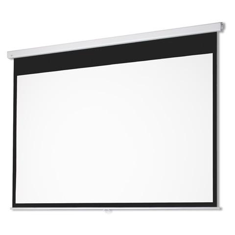 80インチ 手動 スクリーン OS オーエス SMC-080HM-1-WG