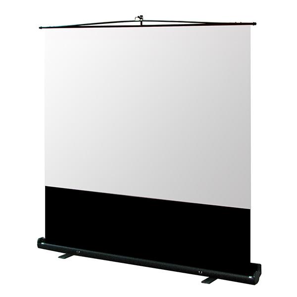 103インチ 自立式 スクリーン(アスペクトフリー) OS オーエス MS-103FN