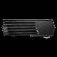 超短焦点 4K UHD HDR対応 レーザー DLPプロジェクター Optoma オプトマ P1