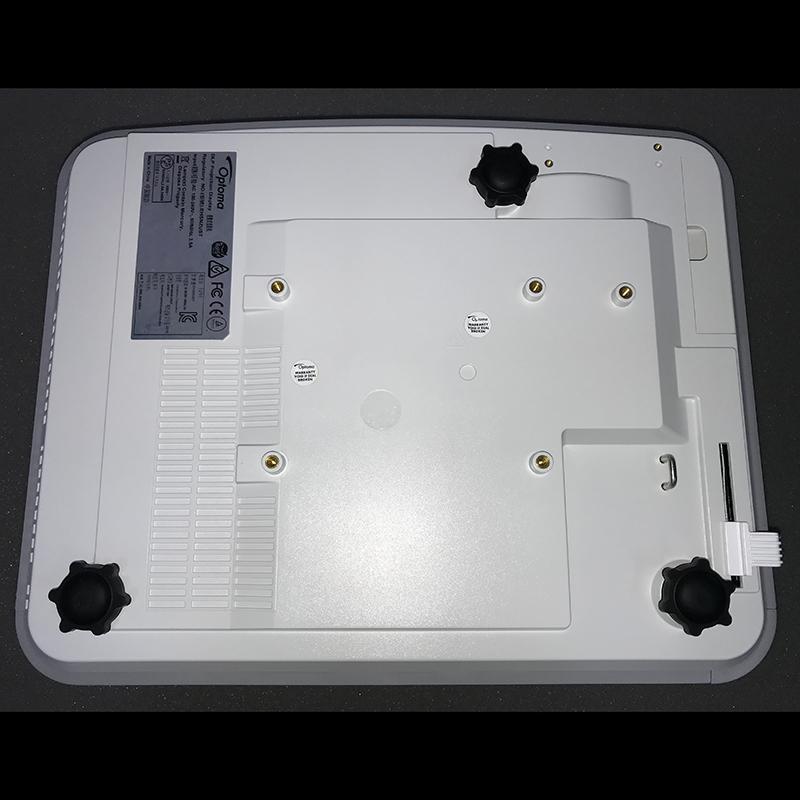 ご予約品【中古・1年保証】超短焦点 フルHD DLPプロジェクター Optoma オプトマ EH320UST