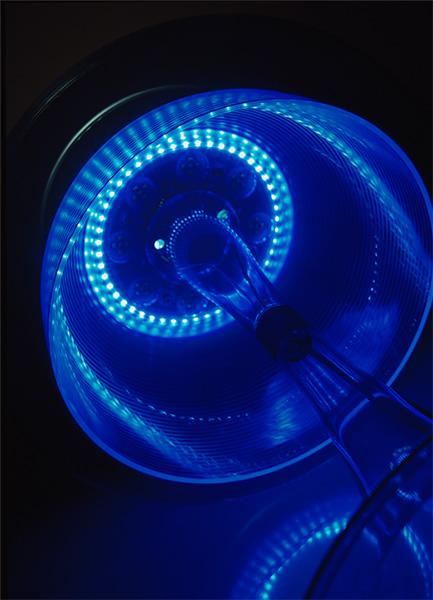 QisDesign(キスデザイン) LED照明|Aurelia LED Table(オーレリア・テーブルランプ)JF11_D