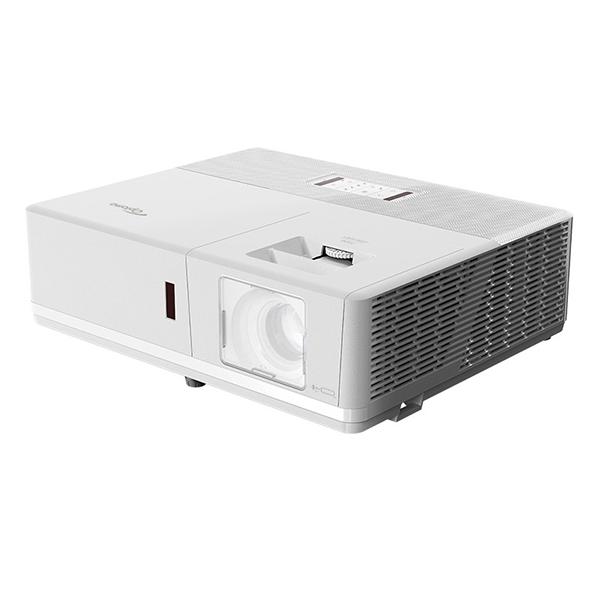 【今なら、Amazon Fire TV Stick 4Kプレゼント】WUXGA レーザー DLPプロジェクター Optoma オプトマ ZU506T