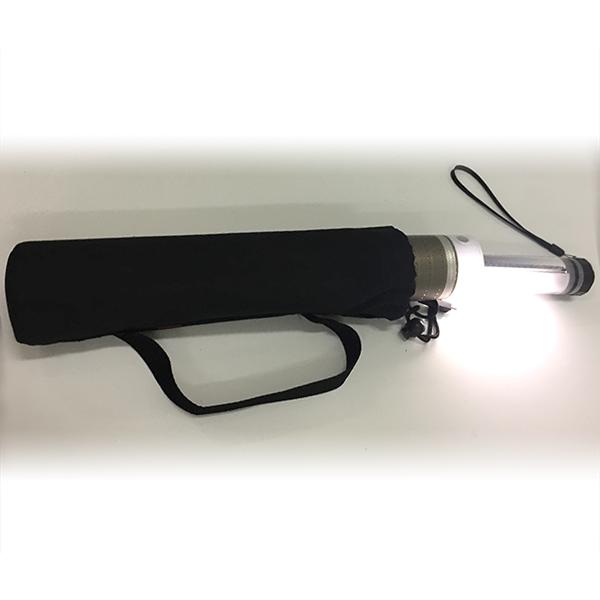 5200mAh LEDライト付/防水バッテリー OS オーエス  GB-19L-DC01(旧型式:G-L03)