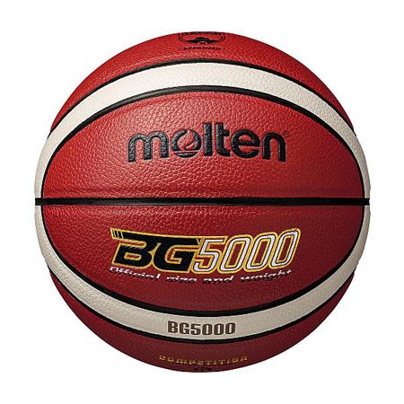 molten バスケットボール 5号球 BG5000