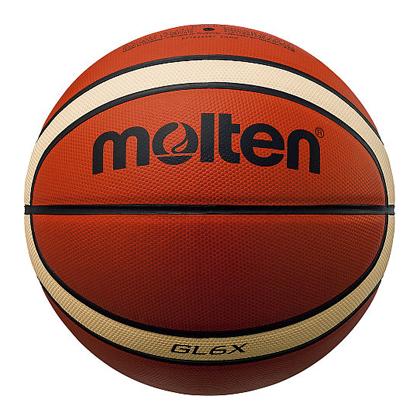 molten バスケットボール 6号球 GL6X