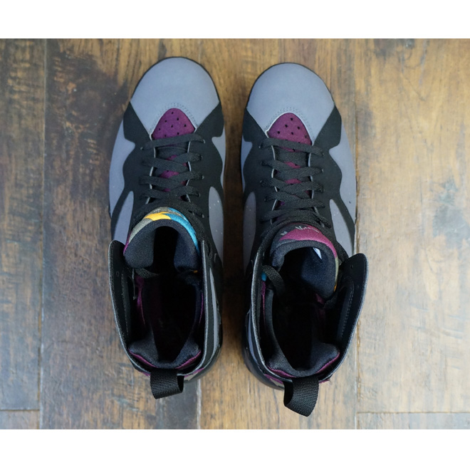 エアジョーダン7 RETRO [BORDEAUX]【MEN'S】