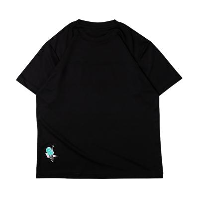 Arch chocomint box tee BLACK [DRY]