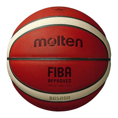 molten バスケットボール 7号球 BG5000