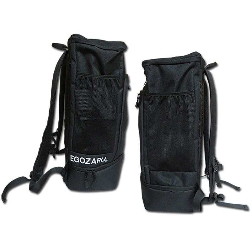 EGOZARU/エゴザル ボックスバックパック 30/リュックサック(EZAC-13)
