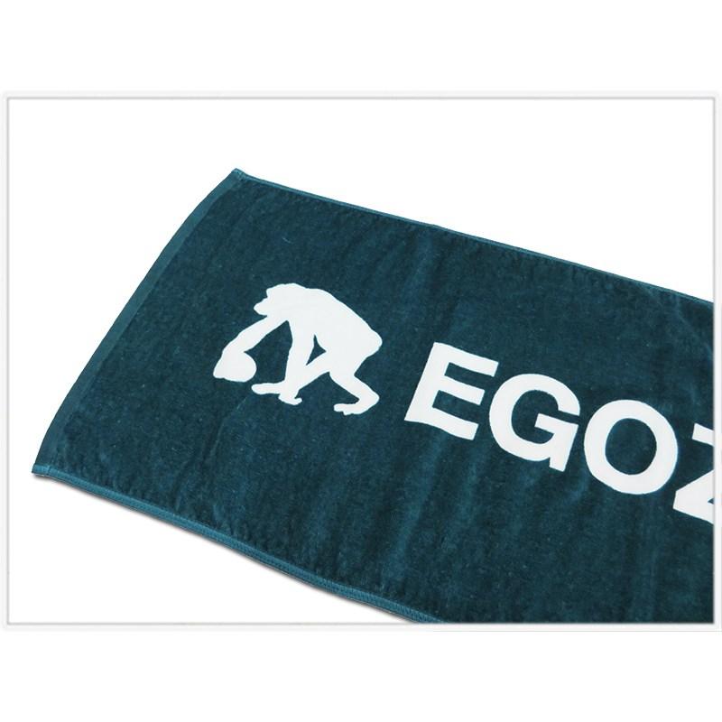 EGOZARU/エゴザル フェイスタオル MOSSGREEN (EZAC-2009)