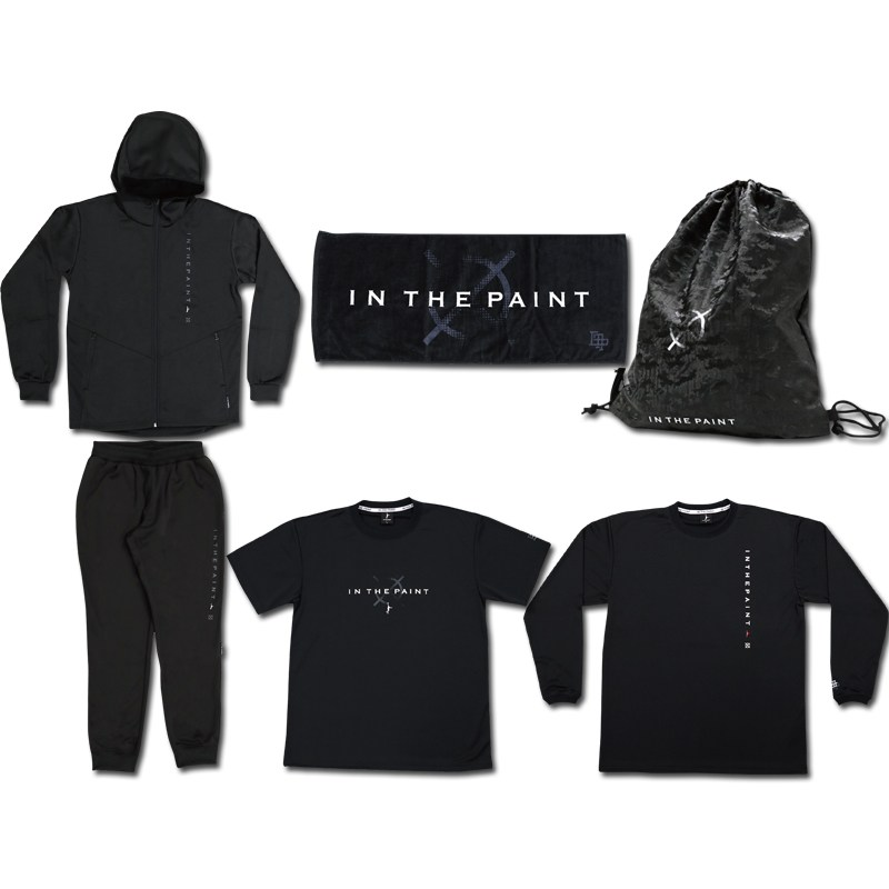 IN THE PAINT/2021年 インザペイント 福袋 NEW YEAR PACK (ITP2100)
