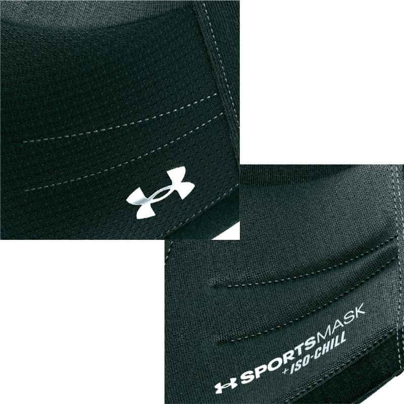 アンダーアーマー UA スポーツマスク (1368010)