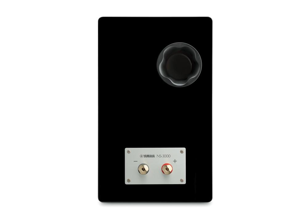 YAMAHA - NS-3000/BP(ブックシェルフスピーカー・ペア・ピアノブラック)《e》【メーカー取寄商品・納期を確認後、ご連絡いたします】