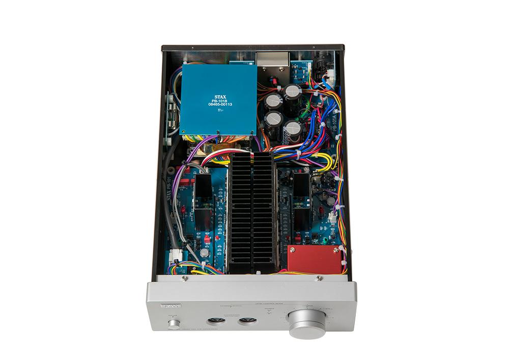 STAX - SRM-700S(半導体方式・ドライバーユニット)《e》【在庫有り即納】