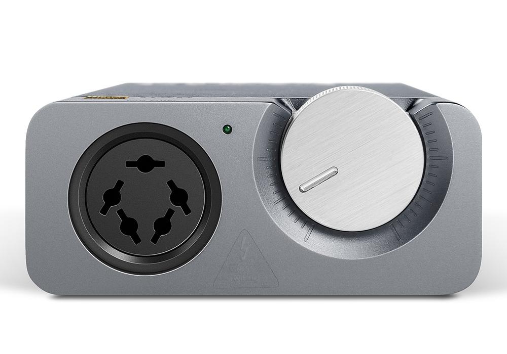 STAX - SRM-D10(ポータブルドライバーアンプ)《e》【在庫有り即納】