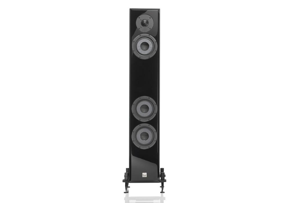 Vienna-Acoustics - Beethoven Baby Grand Reference/ピアノ・ブラック(1本)(BEETH BG REF BLK)《e》【メーカー直送品(代引不可)】【メーカー在庫有り即納】