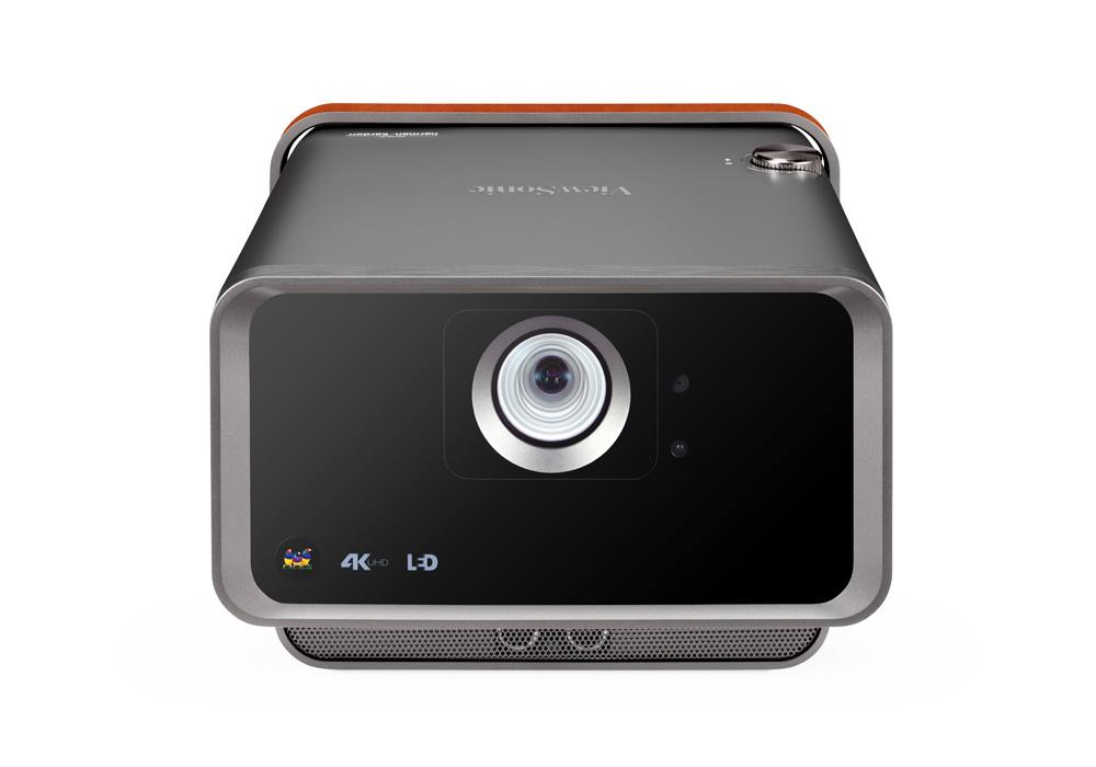 ViewSonic - X10-4K(4K UHD・短焦点スマートLEDプロジェクター)《e》【在庫有り即納】