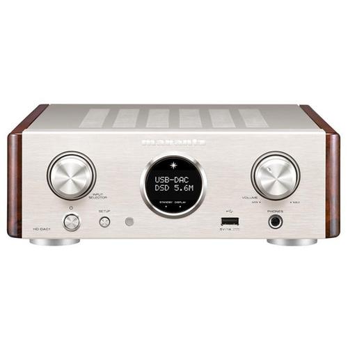 marantz - HD-DAC1(D/Aコンバーター)《e》【在庫有り即納】