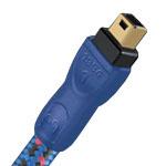 audioquest - 1394-1/4.5m(IEEE1394・4-4・1本)【特価品】《e》【在庫限り・在庫有り即納】