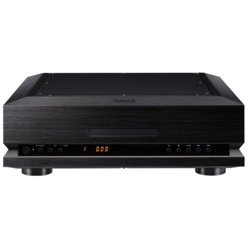 TAD - D1000MK2/ブラック(SACDプレーヤー)《e》【在庫有り即納】