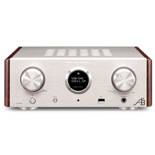 AIRBOW - HD-AMP1 Special【新価格】《e》