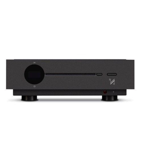 QUAD - Artera-Play/ブラック(CD・DAC内蔵プリアンプ)《e》【受注生産品・納期2〜4ヶ月かかります(カード決済不可)】