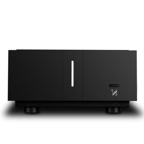 QUAD - Artera-Stereo/ブラック(ステレオパワーアンプ)《e》【受注生産品・納期2〜4ヶ月かかります(カード決済不可)】