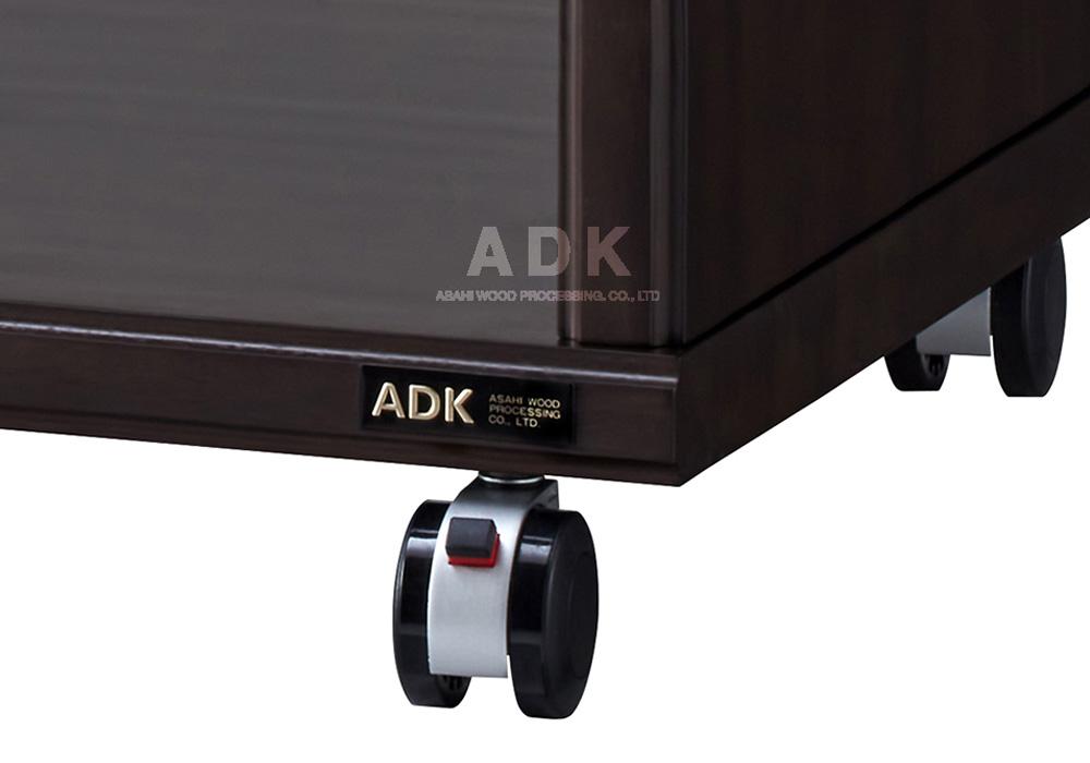 ADK - STC-DXB125(ベースユニット)(スタックデラックスシリーズ)《e》【メーカー直送品(代引不可)・3〜7営業日でお届け可能です※メーカー休業日除く】