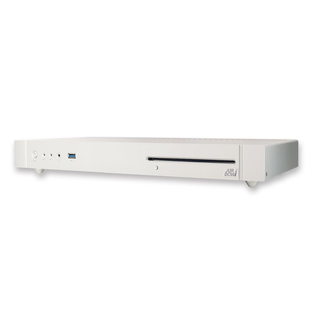 AIRBOW - MDP-i7 HQ3(ミュージックPC・HQPlayer3搭載・高音質電源付属)【台数限定特価品】《e》【納期を確認後、ご連絡いたします】