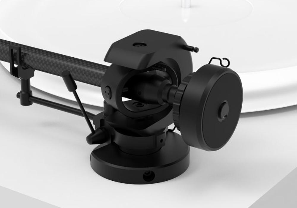 Pro-Ject - X2/BK(マット・ブラック)(MMカートリッジ付属・アナログ・プレーヤー)《e》【メーカー取寄商品・納期を確認後、ご連絡いたします】