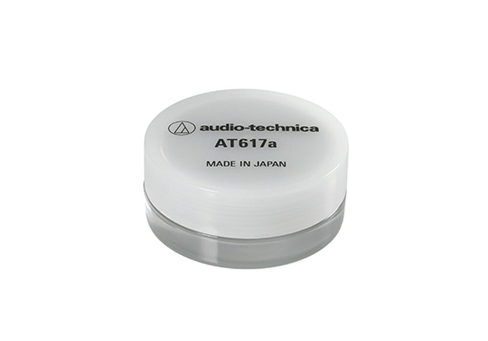 audio-technica - AT617a(スタイラスクリーナー)《e》